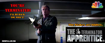Schwarzenegger Meme - know it all joe s monday meme it s terminator time with a touch of