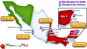 is it safe to travel to mexico images Best places to visit in mexico jpg