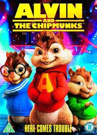 alvin chipmunks dvd 2007 amazon uk jason lee