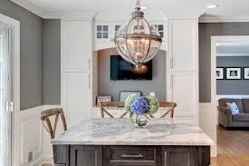 kitchen design cabinet door update ideas sandy hook gray kitchen