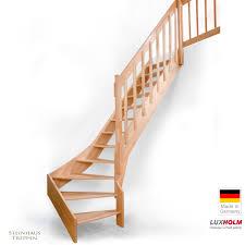 luxholm treppen preise treppen aus massivholz buche und fichte treppe bausatz