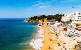 portugal holidays destination and accommodation guides