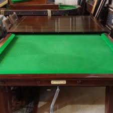 Antique Boardroom Table 134 Best Antique Snooker Dining Tables For Sale Images On