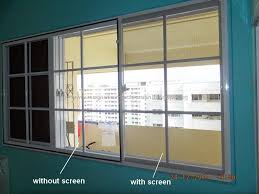diy magnetic insect screen singapore install on window grilles
