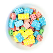candy legos where to buy candy blox edible building 1 lb lego candy