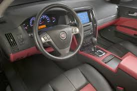 daihatsu feroza interior view of cadillac sts v8 photos video features and tuning