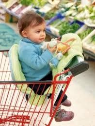 siège bébé caddie siege protege caddie bébés de l ée forum grossesse bébé