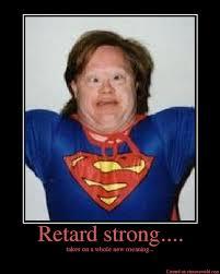 Funny Retard Memes - retard strong picture ebaum s world