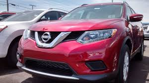 purple nissan rogue capsule review 2014 nissan rogue sv fwd the truth about cars