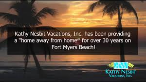 looking for vacation rentals at fort myers beach knvinc com youtube