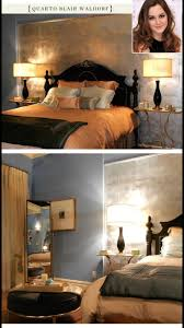 bedroom blair waldorf bedroom with ideal style and elegance for
