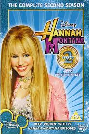 hannah montana the complete second season 4 disc collector u0027s set