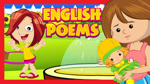 english poems for kids nursery rhymes collection baby poems in