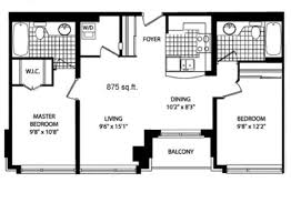 floor plans at king u0027s court king u0027s court east of yonge