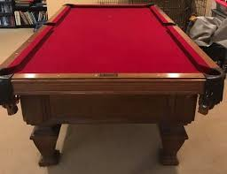 Pool Table Olhausen by Find Olhausen Pool Table Model