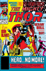 thor vol 1 442 marvel database fandom powered by wikia