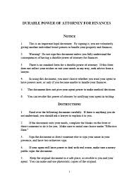 Health Care Durable Power Of Attorney by Durable Power Of Attorney Michigan Best Attorney 2017