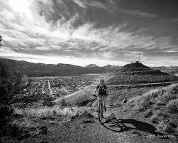 Salida Colorado Map by Green U0027s Creek Mountain Bike Trail In Salida Colorado