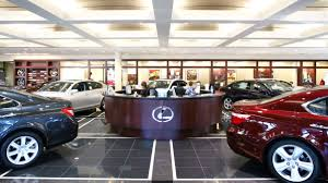 lexus dealership in virginia lindsay lexus of alexandria