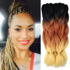 expression braids hairstyles crochet hairstyles with xpression hair creatys for