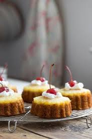 paleo pineapple upside down cake grainfree glutenfree