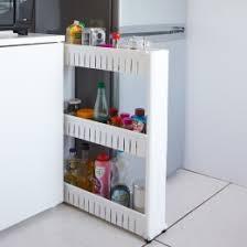 petit meuble cuisine petit meuble de cuisine meuble d évier resserre et desserte