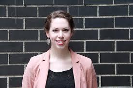 World Of Beer Intern Asme Intern Blog Intern Profile On Chloe Metzger