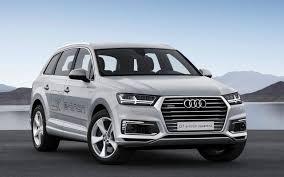 Audi Q7 Specs - 2017 audi q7 quattro 7 carstuneup carstuneup