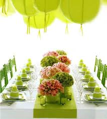 Flower Table 38 Best Table Settings Images On Pinterest Flower Arrangements