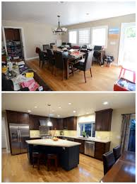 kitchen and craft room remodel pictures finally sibling revelry