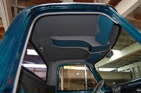 Classic Ford Truck Seats - friendly upholstery inc gallery