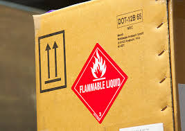 How To Ship A Desk Dangerous Goods And Hazardous Materials Fedex