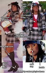 Cher Dionne Clueless Halloween Costume Cher Tai Dionne Clueless Clueless Clueless