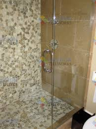 bathroom travertine tile design ideas travertine tile bathroom travertine tile bathroom excellent 35 on
