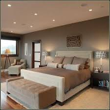 Modern Bedroom Paint Colors With Ideas Design  KaajMaaja - Contemporary bedroom paint colors