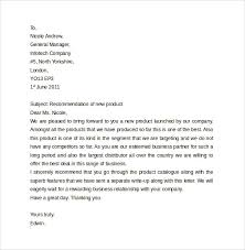 business letter format 9 free samples examples format