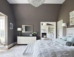 les couleurs pour chambre a coucher couleur pour chambre à coucher 111 photos pour s inspirer gris