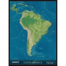 continents on map columbus continent map south america
