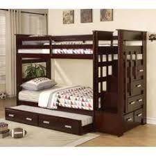 Kids Beds Kids Bunk Beds Sears - Trundle bunk beds