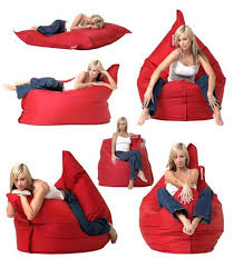 25 outrageous bean bag chairs you need to lounge on today