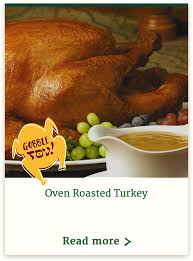 oven roasted card png