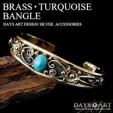 gold bangle bracelet men images Lether goods silver accessory days art bangle bracelet men brass jpg