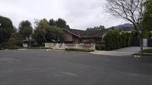Floor Plan Of The Brady Bunch House 360 Degree View Of Brady Bunch Neighborhood In Los Angeles Youtube