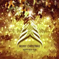 luxury background merry christmas vector free download