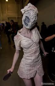 best 25 silent hill nurse costume ideas on pinterest silent