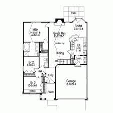 best floor plans home plans for entertaining homes floor plans