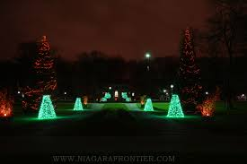 niagara falls winter festival of lights