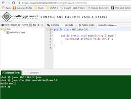 tutorialspoint netbeans what do i need to download to start writing java programs quora