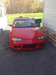 mitsubishi eclipse stance 1998 eclipse gst complete re build dsmtuners