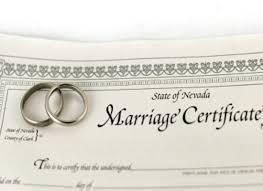 las vegas mariage pourquoi se marier à las vegas